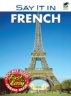 Say It in French - eBook