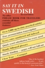 Say It in Swedish (Revised) - eBook