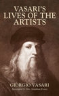 Vasari's Lives of the Artists - eBook