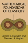 Mathematical Foundations of Elasticity - eBook