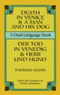 Death in Venice & A Man and His Dog - eBook