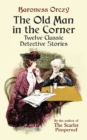 The Old Man in the Corner - eBook