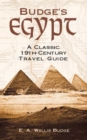 Budge's Egypt - eBook