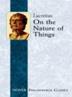 On the Nature of Things - eBook