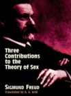 Three Contributions to the Theory of Sex - eBook