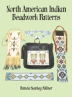North American Indian Beadwork Patterns - eBook