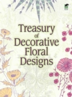 Treasury of Decorative Floral Designs - eBook