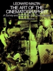 The Art of the Cinematographer - eBook