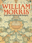 William Morris Full-Color Patterns and Designs - eBook