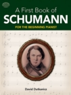 A First Book of Schumann - eBook