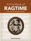A First Book of Ragtime - eBook