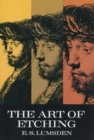 The Art of Etching - Book