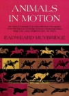 Animals in Motion - Book