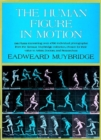 The Human Figure in Motion - Book