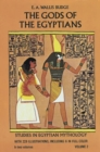 The Gods of the Egyptians, Volume 2 - Book