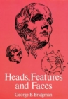 Heads, Features and Faces - Book