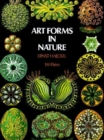 Art Forms in Nature - Book