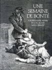 Semaine de Bonte : A Surrealistic Novel in Collage - Book