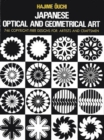 Japanese Optical and Geometrical Art - Book