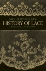 The History of Lace - Book