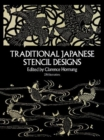 Traditional Japanese Stencil Designs - Book