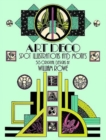 Art Deco Spot Illustrations and Motifs : 513 Original Designs - Book