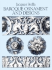 Baroque Ornament and Designs - Book