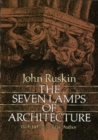 The Seven Lamps of Architecture - Book