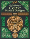 Celtic Stencil Designs : Pictorial Archive - Book