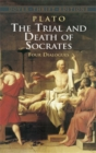The Trial and Death of Socrates: Four Dialogues - Book