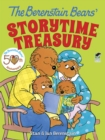 The Berenstain Bears' Storytime Treasury - eBook