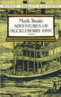Adventures of Huckleberry Finn - Book