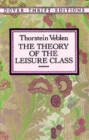 The Theory of the Leisure Class - Book