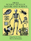Heck's Iconographic Encyclopedia of Sciences, Literature and Art: Pictorial Archive of Nature and Science v. 3 - Book