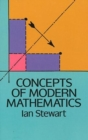 Concepts of Modern Mathematics - Book