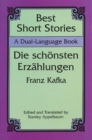 Best Short Stories : A Dual-Language Book - Book