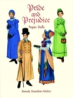 Pride and Prejudice Paper Dolls - Book