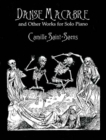 Danse Macabre and Other Works for Solo Piano - eBook
