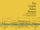 Five Graphic Music Analyses - eBook