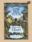 Cosi fan Tutte in Full Score - eBook