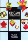 Origami for Beginners - Book
