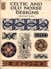Celtic and Old Norse Designs - Book