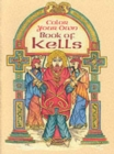 Color Your Own Book of Kells - Book
