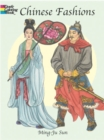 Chinese Fashions - Book