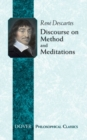 Discourse on Method: WITH Meditations - Book