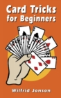 Card Tricks for Beginners - Book