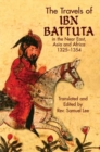 The Travels of Ibn Battuta - Book
