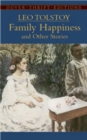 Family Happiness and Other Stories - Book
