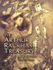 The Arthur Rackham Treasury - Book
