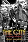 The City : A Vision in Woodcuts - Book